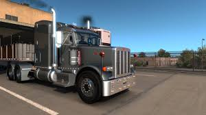 American Truck Simulator 378 Peterbilt Delivering Machine Parts ... Engine Assys New And Used Parts American Truck Chrome The Great Show 2014 Trucks Good Times Kenworth T800 16x New Simulator Mods Ats Trucking Adamant Llc Tuning Spare Parts Tuning For Download New Were At The In Dallas Tx Stop By Sneak Preview Quickload Medium Inventory Testimonial Sales Salvage Asmr 4 Bitumen Machine Delivery