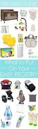 Burlington Coat Factory Sheer Curtains by What To Put On A Baby Registry The Ultimate Checklist Baby