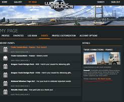 100 Steam Euro Truck Simulator 2 How Do I Claim The World Of Truck Event Rewards Trucksim