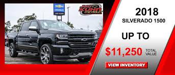 Jud Kuhn Chevrolet | Little River Chevrolet Dealer | Chevy Cars ...