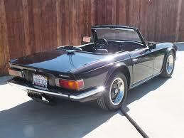 100 Long Island Craigslist Cars And Trucks By Owner 1969 Used Triumph TR6 For Sale At WeBe Autos Serving NY
