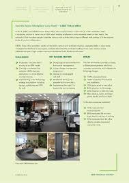 Cbre Employee Help Desk by Workplace Winning The War For Talent Sep 2016