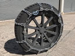 TireChain.com 7-17.5LT, 7 17.5LT Cam Tire Chains W/Sno Chain Ramps ... Risky Business Tire Repair Has Its Share Of Dangers Farm And Dairy Photo Gallery Tirechaincom Trucksuv Cable Chains Installation Youtube Top 10 Best For Trucks Pickups Suvs 2018 Reviews Semi Heavy Duty Truck Parts Over Stock Merritt Products Chain Carriers How To Install On A Driver Success Snow For Grip 4x4 Make Rc Truck Stop Hanger