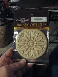 Effusion Lamps Hobby Lobby by Christy U0027s Thrifty Decorating Decorating With Wood Appliques