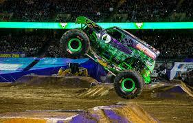 100 Monster Truck Oakland Jam On Twitter Hey Michigan Dont Miss Grave