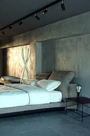 luxus schlafzimmer loft wohnung interir freshouse