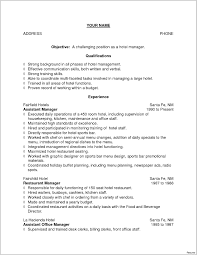 Housekeeper Resume Samples Free 77441 Housekeeping Sample Cover Letter In Hospital For Hotel Job