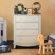 Storkcraft Dresser And Hutch by Million Dollar Baby Classic Sullivan 4 Drawer Tall Dresser Dove