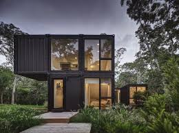104 Shipping Container Design Best 32 Modern Exterior Prefab Photos And Dwell