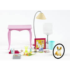 Barbie Living Room Playset by Mattel Recalls Various Barbie Accessory Toys Due To Violation Of