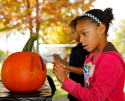 Pumpkin Festival Cleveland Ohio by Corn And Pumpkin Festival At The Farmpark Lake Metroparks Lake
