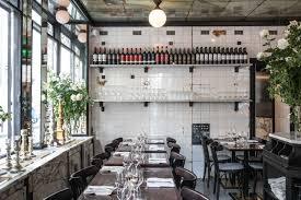 100 Paris By Design Anahi Restaurant By Humbert Poyet Yellowtrace