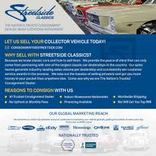 Ads Of Chevrolet El~Camino 1979 By FabulousMotors 1967 Cadillac Lovely Attractive Oldride Classic Trucks Collection Cars For Sale Classifieds Buy Sell Car File1950 Studebaker Pickup 3876061684jpg Wikimedia Commons Abandoned Junkyard New Jersey Vintage And Youtube 2018 Shows 1966 Chevrolet Fleetside Pickup Advertisement Photo Picture 2016 Colorado First 1000 Miles Chevy Gmc Canyon Frederick County Corvette Club Home Facebook Smart Cars Pinterest