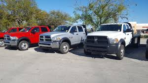 5500 Flatbed Trucks For Sale