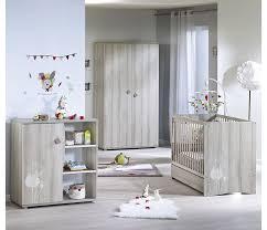 chambre bébé9 commode chambre de bébé forest avec dispositif à langer possible