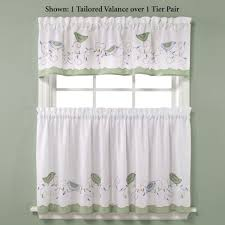 French Country Style Kitchen Curtains by Country Style Kitchen Curtains Good Kitchen Accessories Curtain