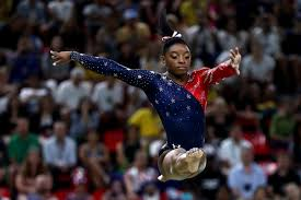 Simone Biles Floor Routine Score by How Judges Determine Olympic Gymnastics Scores 18 Facts About