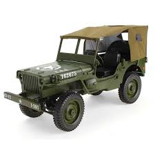 100 Used Rc Trucks For Sale Jjrc Q65 24g 110 Jedi Proportional Control Crawler Military Truck