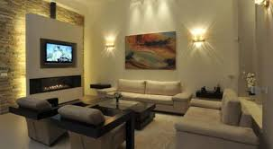 Living Room With Fireplace Design by Interesting Living Room Design Fireplace And Tv Contemporary