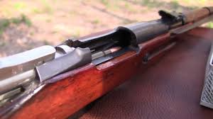 100 M44.com Mosin Nagant M44 Range 2 YouTube