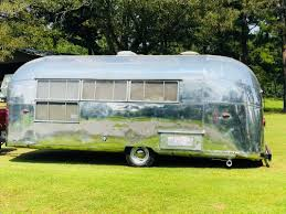 100 Classic Airstream Trailers For Sale Vintage Camper VINTAGE CAMPER TRAILERS