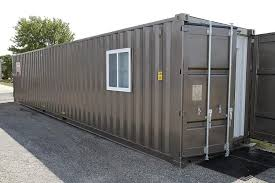 100 Metal Shipping Container Homes MODS 40 Foot Tiny Home
