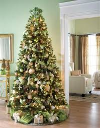top most beautiful christmas tree decoration ideas library