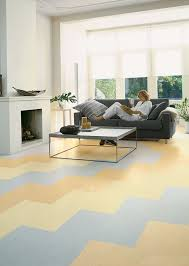 Modern Living Room Interiors Light Grey Brown Natural Flooring Ideas Linoleum Tile