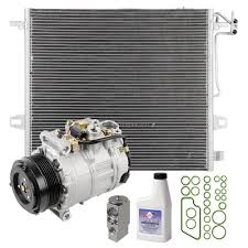 AC Compressor W/ A/C Condenser & Repair Kit For Mercedes GL320 ... Ap Truck Parts 505325 Ac Compressor For Sale Spencer Ia S 1988 Silverado Parts Diagram Trusted Wiring Diagrams Mazda And Components Kit View Online Part 5010412961 5001858486 501041 2961 Sanden 8131 8093 7h15 709 Ac Denso Pssure Switch Sensor 499007880 Genuine Toyota China Auto Air Cditioningac For Howo Light Truck Pickup Oem The Guy Chevy Gmc Heater Controls W Condenser Repair Mercedes Gl320 1995