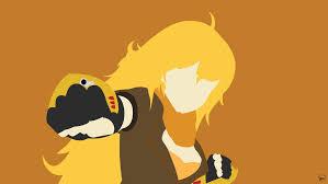 yellow beauty burns yang xiao long x malereader by