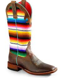 amazon com macie bean women u0027s lefty u0027s pancho boot square toe