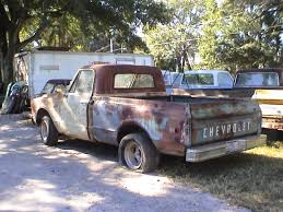 Truck's For Sale – Dennis Chevy Truck Parts