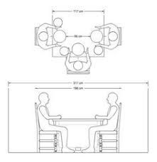 117cm Wide Dining Table Dimensions Sizes Room