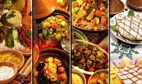 cuisine marocaine en la cuisine marocaine et ramadan
