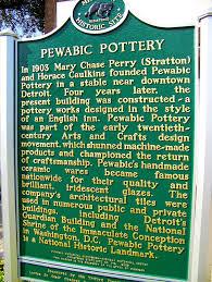 86 best pewabic pottery images on pinterest architecture