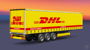 Skin DHL Express & Logistics On The Trailer For Euro Truck Simulator 2 Dhl Truck Editorial Stock Image Image Of Back Nobody 50192604 Scania Becoming Main Supplier To In Europe Group Diecast Alloy Metal Car Big Container Truck 150 Scale Express Service Fast 75399969 Truck Skin For Daf Xf105 130 Euro Simulator 2 Mods Delivery Dusk Photo Bigstock 164 Model Yellow Iveco Cargo Parked Yellow Delivery Shipping Side Angle Frankfurt