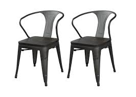 Buy GIA Metal Dining Chairs(Set Of 2) - Antique Vintage ... Amazoncom Tk Classics Napa Square Outdoor Patio Ding Glass Ding Table With 4 X Cast Iron Chairs Wrought Iron Fniture Hgtv Best Ideas Of Kitchen Cheap Table And 6 Chairs Lattice Weave Design Umbrella Hole Brown Choice Browse Studioilse Products Why You Should Buy Alinum Garden Fniture Diffuse Wood Top Cast Emfurn Nice Arrangement Small For Balconies China Seats Alinium And Chair Modway Eei1608brnset Gather 5 Piece Set Pine Base