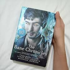 The Bane Chronicles Mortal Instruments And Infernal Devices
