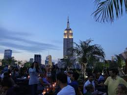 The Breslin Bar And Dining Room Tripadvisor by 230 Fifth U0027s Year Round Rooftop Bar New York Pinterest Rooftop