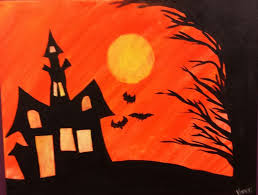 Halloween Express Charlotte Nc Locations by The Tipsy Paintbrush Drink Wine And Paint In Charlotte Nc Byob