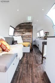 100 Inside An Airstream Trailer Luna A Once In A Blue Moon RV LIVING
