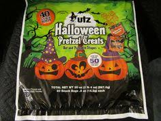 Utz Halloween Pretzels by Halloween Cheetos Bag O Bones New For 2014 Halloween Food