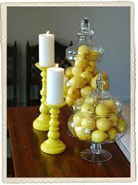 Lemon Kitchen Decor CollectionsLemon DecorKitchen Decorating