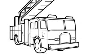 Fire Truck Coloring Pages Free Printable General Easy For Kids To ... Free Truck Coloring Pages Leversetdujourfo New Sheets Simple Fire Coloring Page For Kids Transportation Firetruck Printable General Easy For Kids Best Of Trucks Gallery Sheet Drive Page Wecoloringpage Extraordinary Fire Truck Pages To Print Copy Engine Top Image Preschool Toy