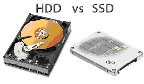 Price SSDs Are More Expensive Than HDDs In Terms Of Dollar Per Gigabyte Can Cost Almost Double The HDD GB Since Older