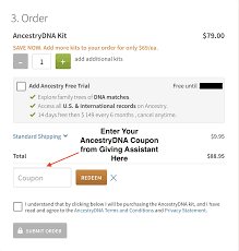 Dna Store Coupon Code