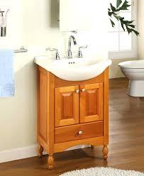 narrow bathroom vanities with 8 18 inches of depth brilliant