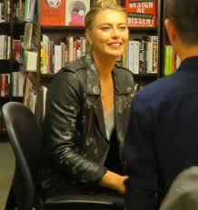 Sharapova - Signing Her Book At Barnes & Noble In NYC 09/12/2017 Kathy Griffin At Kathy Griffins Celebrity Runins Book Signing Griffin At Runins For Zoey Deutch Barnes Noble In Santa Monica Celebzz Page 869 Of 6697 Daily Celebrities Pictures Kat Von D Signs Copies Her Book New York Naya Rivera Sorry Not Bella Thorne Autumn Falls Days Of Our Lives And The Grove Photos