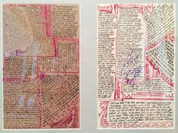 Rat In A Cage Smashing Pumpkins Album by Memorabilia Monday Siamese Dream Lyric Sheet The Official