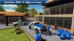 100 Milk Truck Tester City Transport For Android APK Download